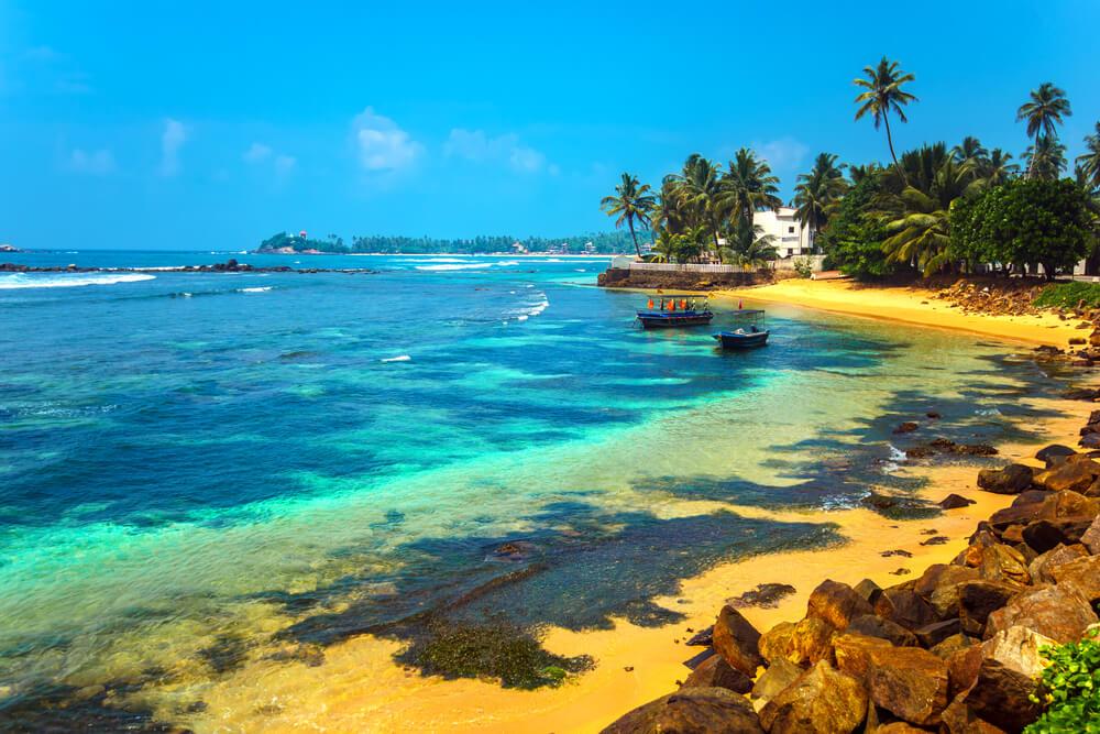 Beach Side Hotels In Sri Lanka