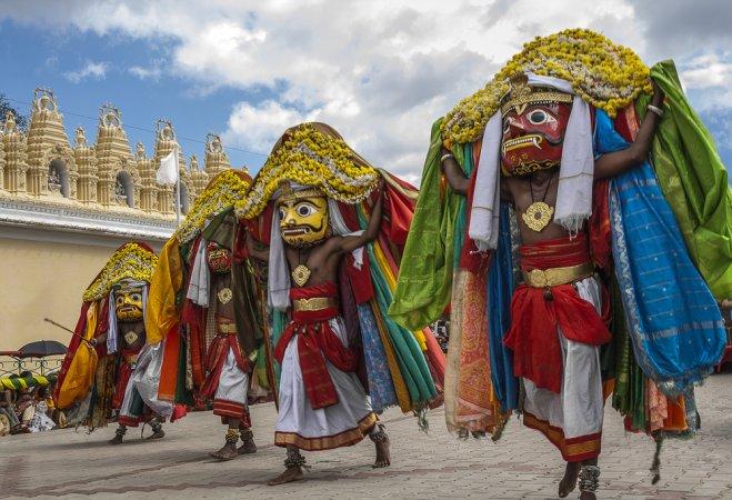 Dussehra-in-Mysore