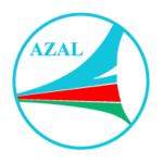 Azerbaijan Yollary airline logo