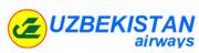 Uzbekistan airline logo