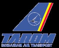 Tarom airline logo