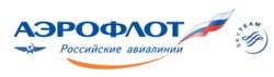 Aeroflot airline logo