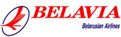 Belavia airline logo