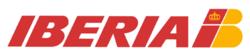 Iberia airline logo