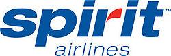 Spirit Airlines airline logo