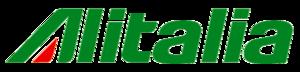 Alitalia airline logo