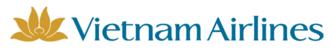 Vietnam Airlines airline logo