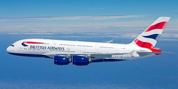 cashback off on British Airways