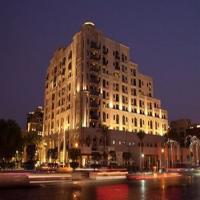 Exterior view | Al Manzil Hotel - Downtown Dubai