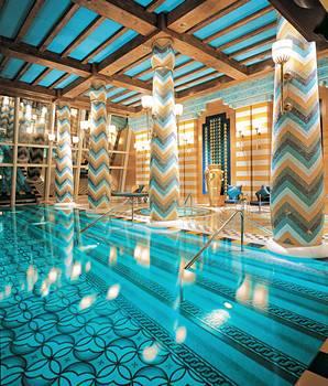 Burj al arab hotel rooms rates photos deals map best for Burj al arab hotel room rates