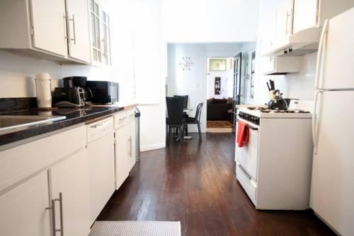 ... Alamo Square Classic   2 Bedroom Apartment, San Francisco ...