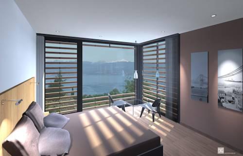 Lake Geneva Hotel Versoix