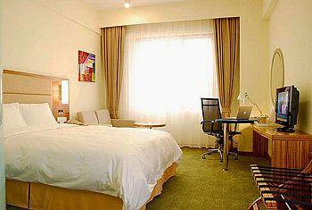 Holiday Inn Express South Hefei, Hefei