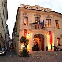 Exterior view | Alchymist Grand Hotel And Spa - Mala Strana (Lesser Town)