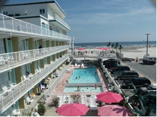 Oceanfront Hotels In Wildwood Nj Rouydadnews Info