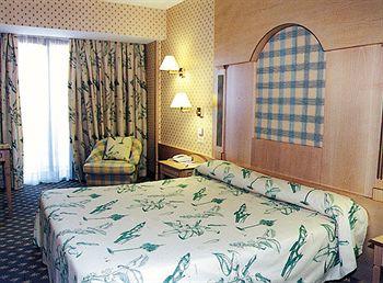 Sercotel Hotel Cristina Las Palmas 5 De Gran Canaria
