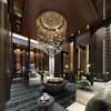 Shangri-La Hotel Bengaluru, Bangalore