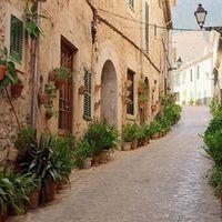 Exterior view | Castillo Hotel Son Vida, a Luxury Collection Hotel - Palma De Mallorca