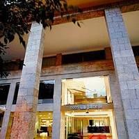 Exterior view | HM Jaime III Hotel - Palma De Mallorca