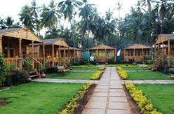 Neptune Point Premium Resort, Goa