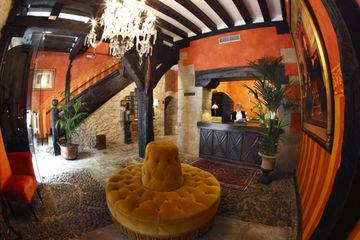 Casa Del Marques, Santillana De Mar
