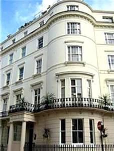 The Paddington Hotel London
