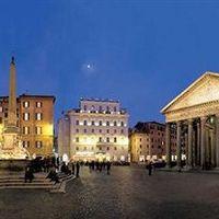 Exterior view | Albergo Del Senato - Piazza Navona - Pantheon