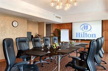 Hilton Colombo, Colombo