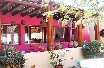 Los Patios Hotel, San Jose Del Cabo ...