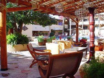 ... Los Patios Hotel, San Jose Del Cabo ...