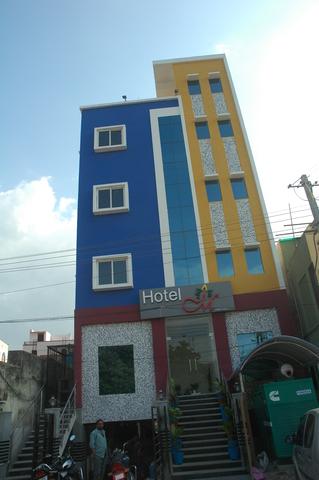 Vijayawada M Hotel