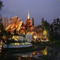 Exterior view | Mandarin Oriental Dhara Dhevi - Chiang Mai