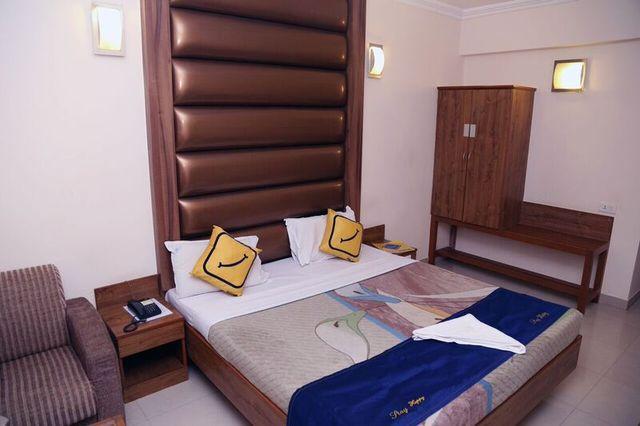 Vista Rooms at Coimbatore Junction, Coimbatore