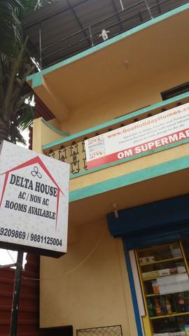 Delta House, Goa