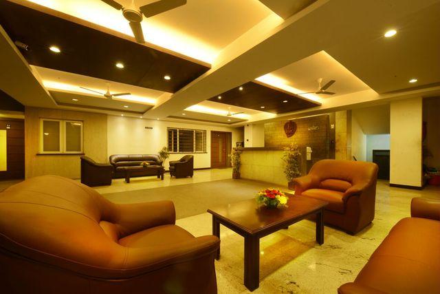 Hiy Rooms in Ramnagar, Coimbatore