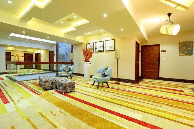 Hiy Rooms in RS Puram, Coimbatore