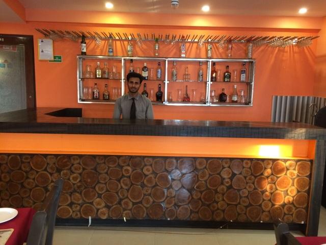 Hotel Avisha Residency, Goa