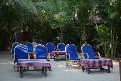 Sai Valentine's Beach Huts, Goa
