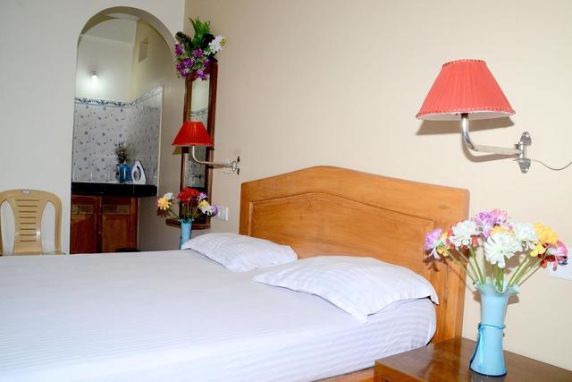 Aston Ajay Home Comfort, Goa