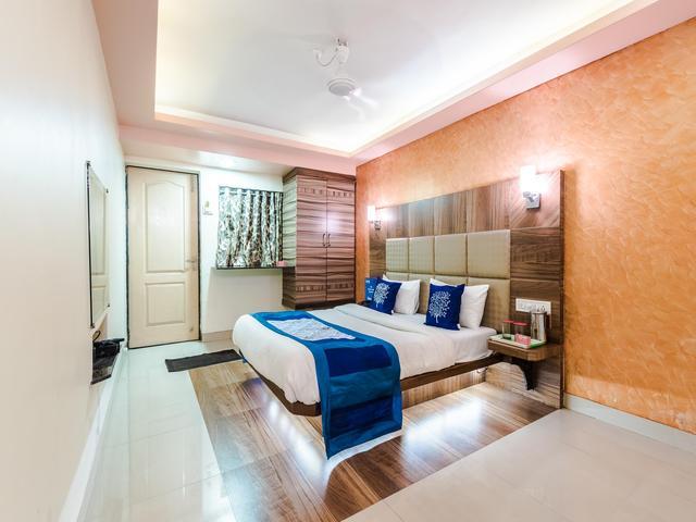 OYO Rooms Near Mahabaleshwar Courthouse, Mahabaleshwar