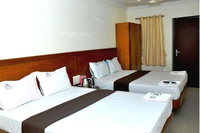 Hotel NNP Grand, Rameswaram