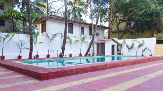 Hotel Karishma Grand, Goa