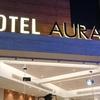 Hotel Aura, Dead City