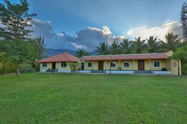 Dvara - Siruvani, Coimbatore