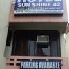 Hotel Sun Shine 42, Chandigarh