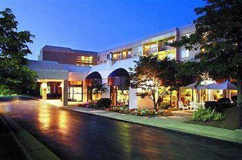 Residence Inn By Marriott Akron Fairlawn In Hotel Booking