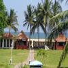St James Court Beach Resort, Pondicherry