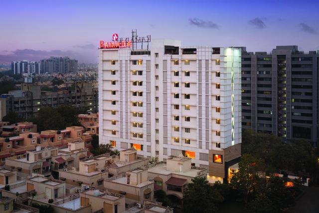 Ramada Ahmedabad, Ahmedabad