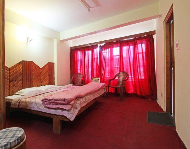 Hotel Ibex, Manali