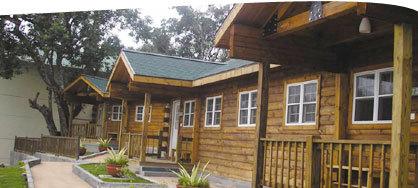 Outside_View_-_Log_House